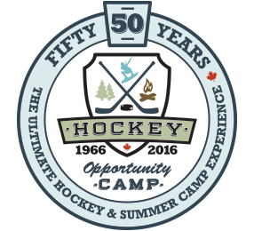 Hockey Opportunity Camp, 50 Year Anniversary