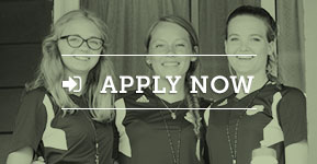 Apply to be a Camp Counsellor in Training