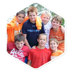 Group Registration for Hockey Summer Camp