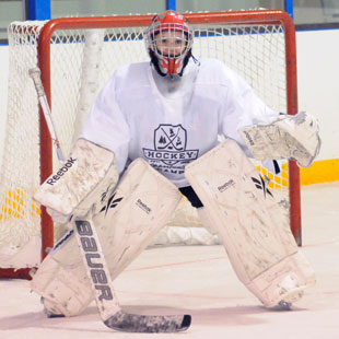 Goalie Program, Hockey Summer Camp, Ontario