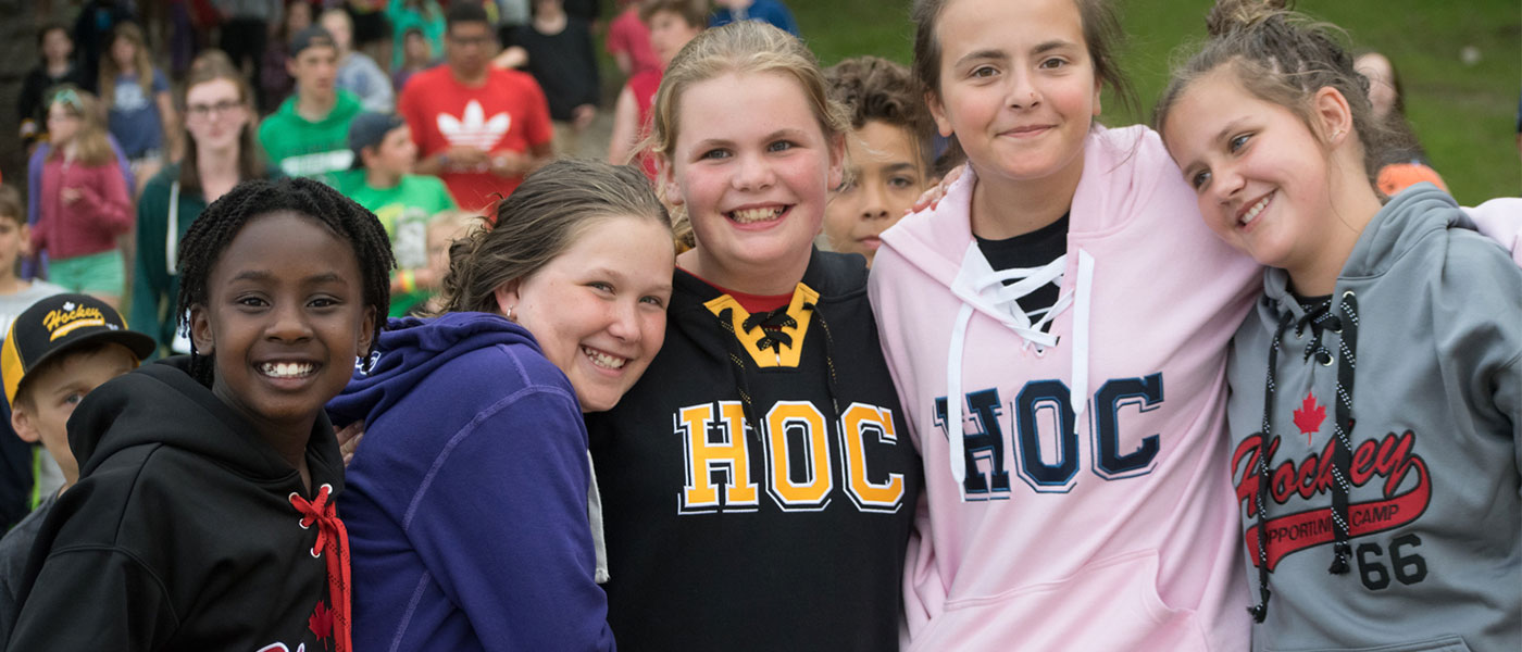HOC Hockey Summer Camp Registration