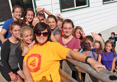Ringette Program, Summer Camp, Ontario