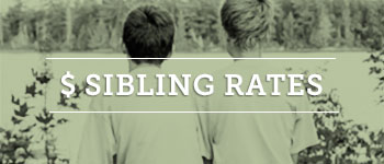 Sibling Rates, Hockey Summer Camp, Ontario