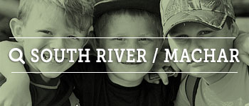 South River / Machar Day Camp, HOC Ontario