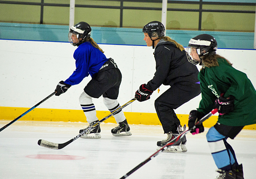 Summer Hockey Day Camp for Children & Teens