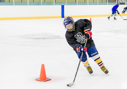 Hockey Summer Camp for Kids, Ontario
