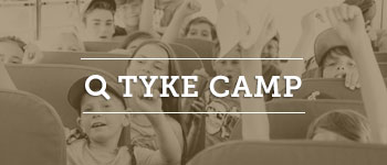 Tyke Summer Camp Ontario, HOC
